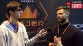 Faceit Major - ddk Interview