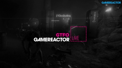 GTFO - Early Acces Launch Livestream