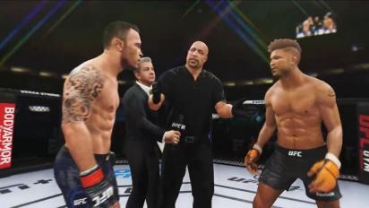 UFC 4 - Career Mode Trailer