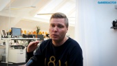 BioMutant - Stefan Ljungqvist Interview