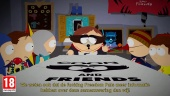 South Park: The Fractured But Whole - Official Uncensored Launch Trailer