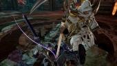 Soulcalibur VI - Zasalamel Trailer