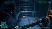 System Shock Remake - Medical Level Full Gameplay