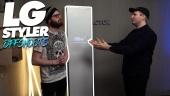 LG Styler - Gamereactor Offshoots