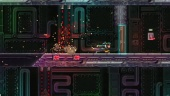 Katana Zero - Switch Announcement Trailer