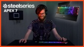 SteelSeries Apex 7 (Sponsored#1)