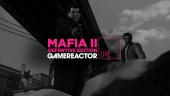 Mafia II: Definitive Edition - Livestream Replay