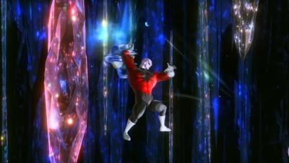 Dragon Ball Xenoverse 2 - Infinite Story