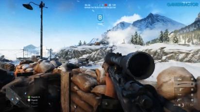 Battlefield V - E3 Gameplay