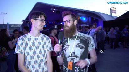 E3 2018 - Bethesda Press Conference Reaction