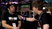 Replicade Amusements - Aaron Willard Interview