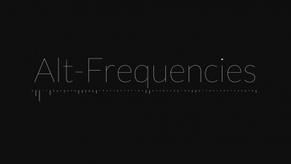 Alt-Frequencies - Audio Teaser
