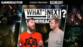 Preview - What's Next de Focus Event