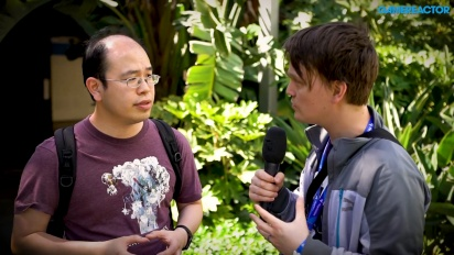 Pokémon Go - Ed Wu Interview