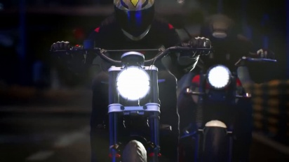 Ride 3 - Launch Trailer