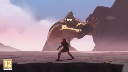 Immortals Fenyx Rising - Animated Trailer