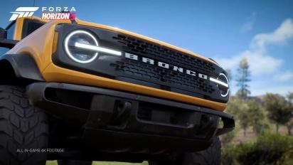 Forza Horizon 5: Let's ¡Go! - Episode 7