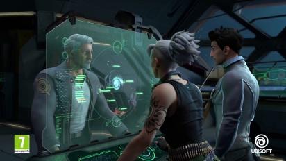 Starlink: Battle for Atlas - Story Trailer