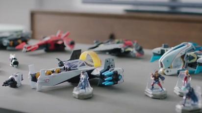 Starlink: Battle for Atlas - Tutorial Trailer