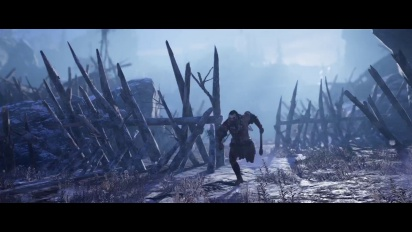 Far Cry Primal – Legend of the Mammoth Trailer