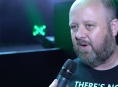 Xbox - Aaron Greenberg Gamescom Interview