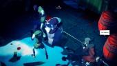 Sword Legacy: Omen - Tactical Battles Trailer