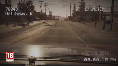 Life is Strange 2 - Official Teaser