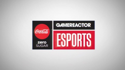 Coca-Cola Zero Sugar en Gamereactor's Weekly Esports Round-up S02E28