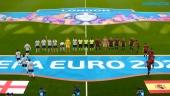 eFootball PES 2020 - UEFA Euro 2020 England vs Spain