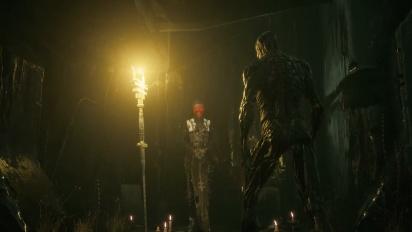 Mortal Shell - Release Date Trailer