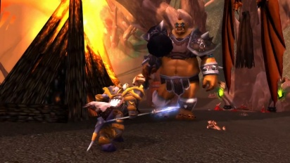 World of Warcraft: Classic - The Burning Crusade Announcement Trailer
