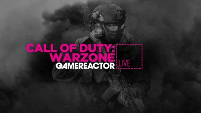 Call of Duty: Warzone - Season 3 Livestream Replay