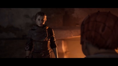A Plague Tale: Innocence - PS5, Xbox Series X|S & Nintendo Switch Launch Trailer