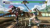 Soul Calibur IV - E3 2008: Seong Mi-Na vs. Nightmare Gameplay Trailer