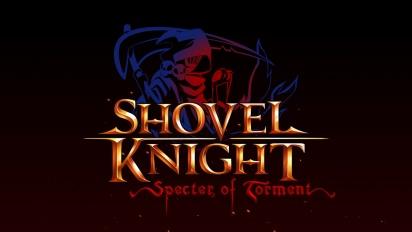 Shovel Knight: Specter of Torment - Trailer