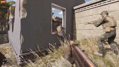 Insurgency: Sandstorm   Raw PvP Gameplay