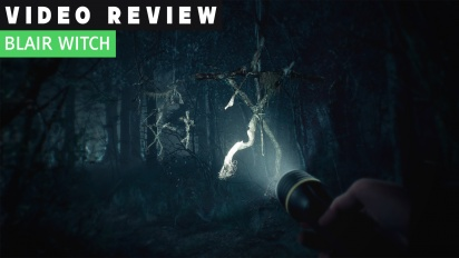 Blair Witch - Videoreview