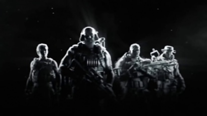 Ghost Recon: Breakpoint - Deep State Teaser