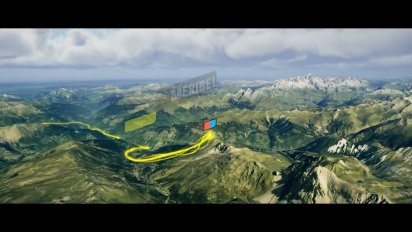 Tour de France 2020 & Pro Cycling Manager 2020 - Teaser