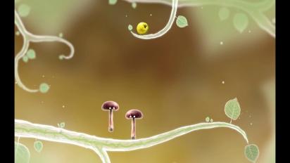 Botanicula - Teaser Mushroom