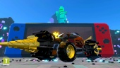 Lego World - Switch Trailer