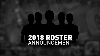 Fnatic 2018 - Roster Announcement