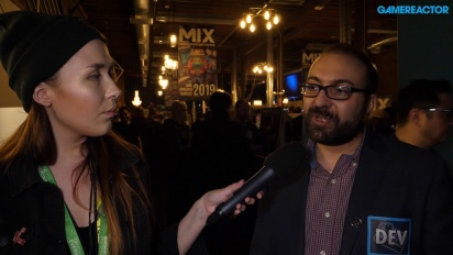 Project Witchstone - Malek Boukhira Interview