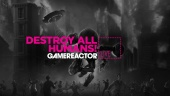 Destroy All Humans! - Livestream Replay