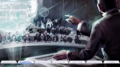 Civilization: Beyond Earth - Discovery Gameplay Trailer