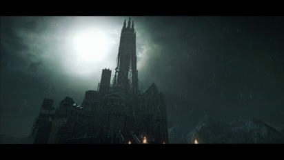 Dark Souls II: Scholar of the First Sin - Trailer