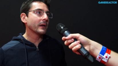 Furi - Emeric Thoa Interview