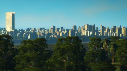 Cities: Skylines - Xbox One announcement trailer
