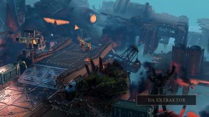 Warhammer 40,000: Dawn of War III - Endless War Update