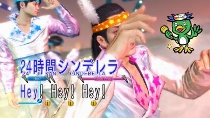 Yakuza 0 - PC Announcement Trailer